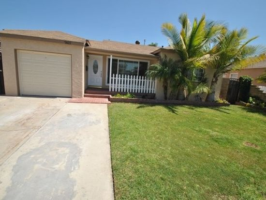 7822 Wexford Ave, Whittier, CA 90606