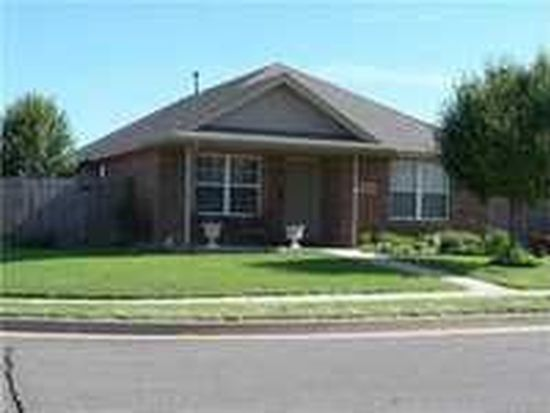 4532 SE 80th St, Del City, OK 73135