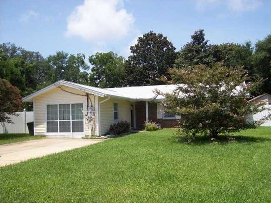 313 Meggs Dr NE, Fort Walton Beach, FL 32548