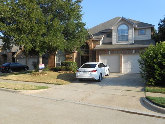 1705 Bradford Ct, Corinth, TX 76210
