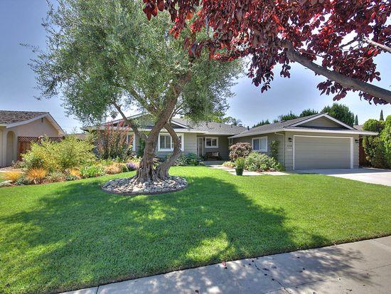 1134 Zinfandel Way, San Jose, CA 95120