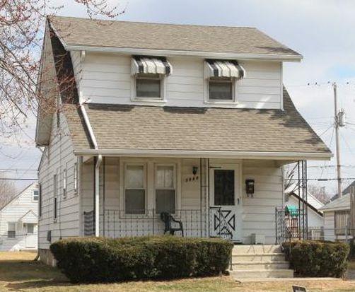 1848 Rosemont Blvd, Dayton, OH 45420
