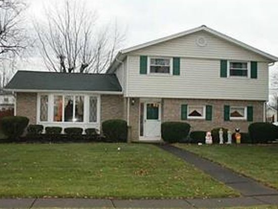 89 Willow Green Dr, Amherst, NY 14228