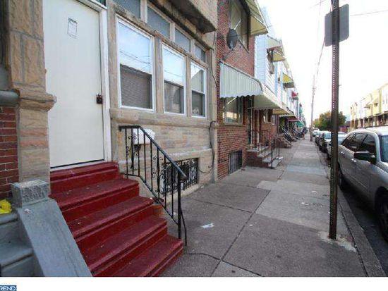 2227 S Bucknell St, Philadelphia, PA 19145