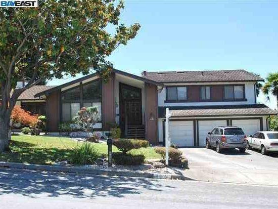 44646 Parkmeadow Dr, Fremont, CA 94539