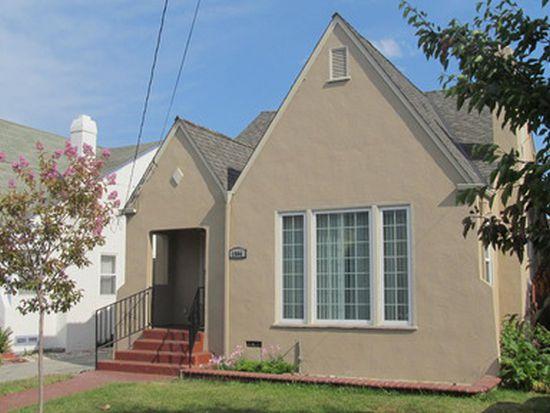 1906 105th Ave, Oakland, CA 94603