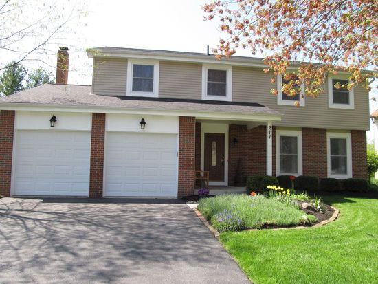217 Rugby Ct, Columbus, OH 43230