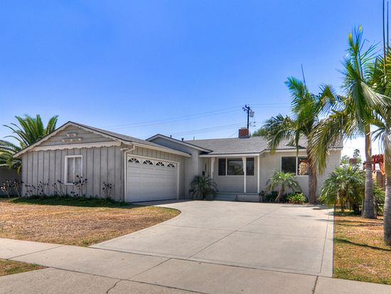 321 Painter St, La Habra, CA 90631