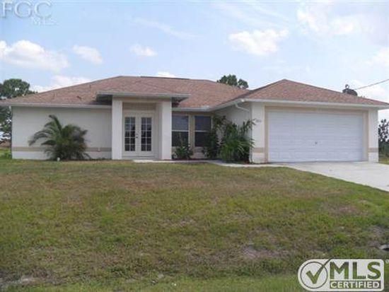 3211 42nd St W, Lehigh Acres, FL 33971