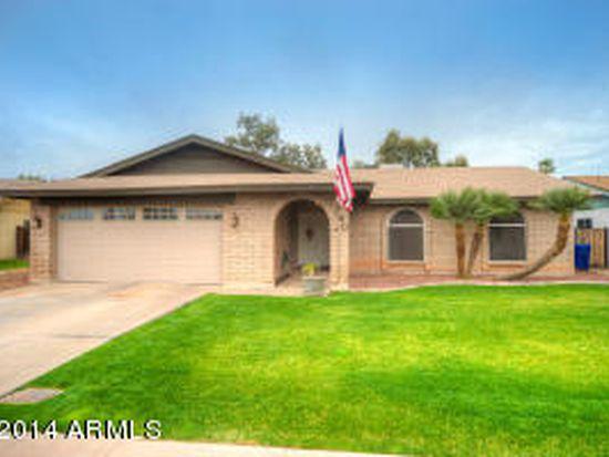 740 N Cholla, Mesa, AZ 85201
