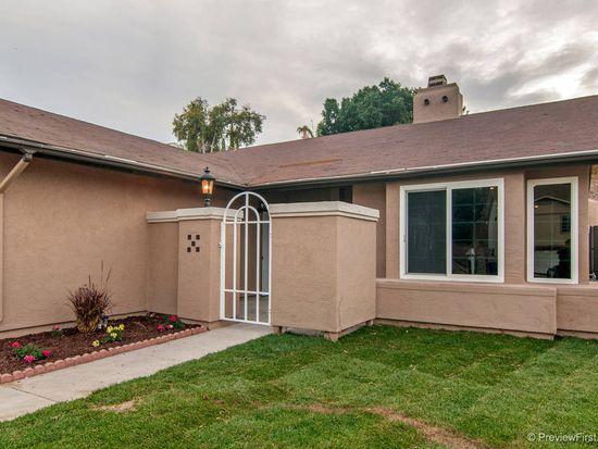 292 Winewood St, San Diego, CA 92114