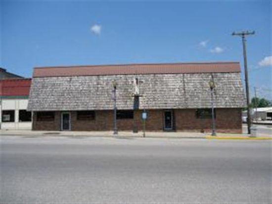505 W Main St, Mitchell, IN 47446