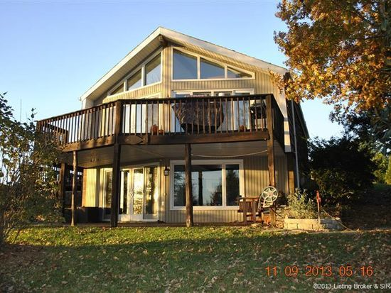 6809 Old Bethany Rd, Charlestown, IN 47111