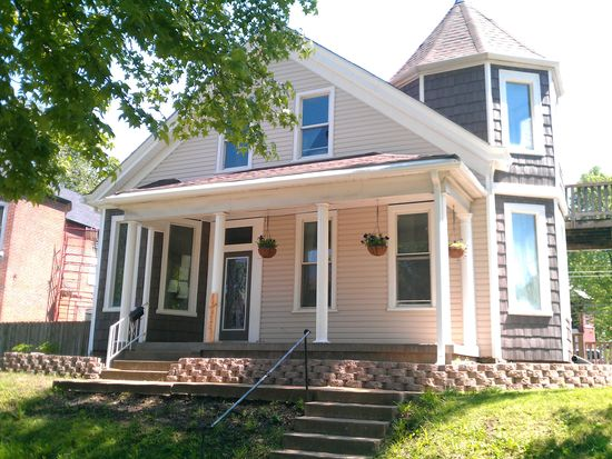 6614 Vermont Ave, Saint Louis, MO 63111