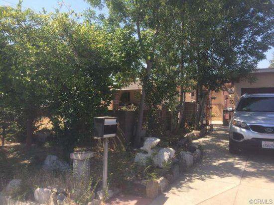 15805 Meadowside St, La Puente, CA 91744