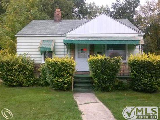 29280 Little Mack Ave, Roseville, MI 48066