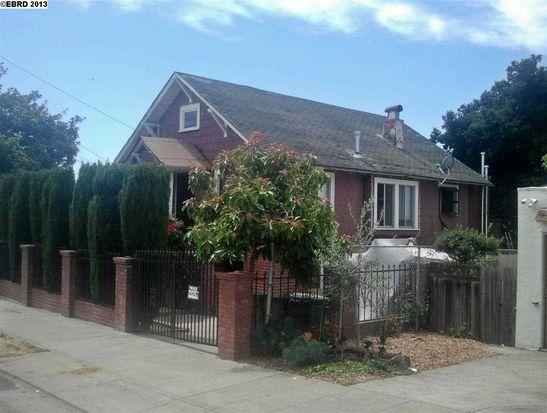 5005 Congress Ave, Oakland, CA 94601