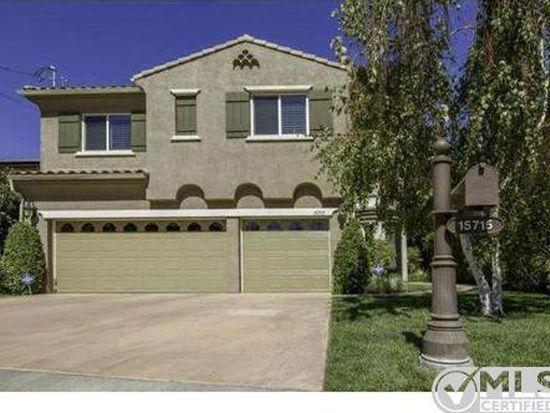15715 Milbank St, Encino, CA 91436