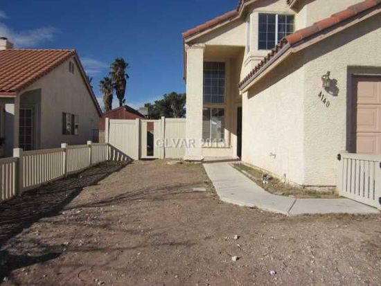 4140 Compass Rose Way, Las Vegas, NV 89108