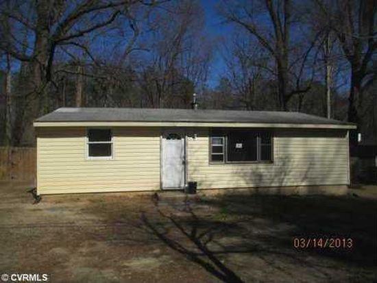 1429 Stansbury Ave, Richmond, VA 23225
