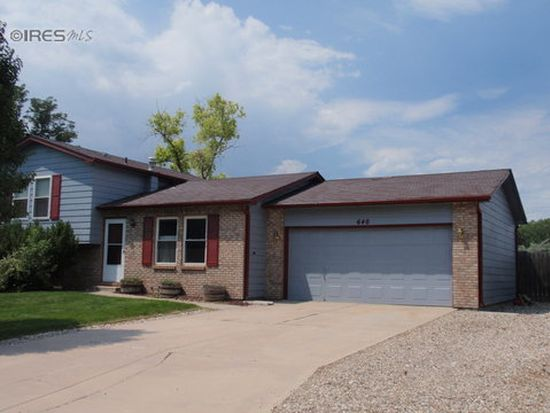 640 W 39th St, Loveland, CO 80538