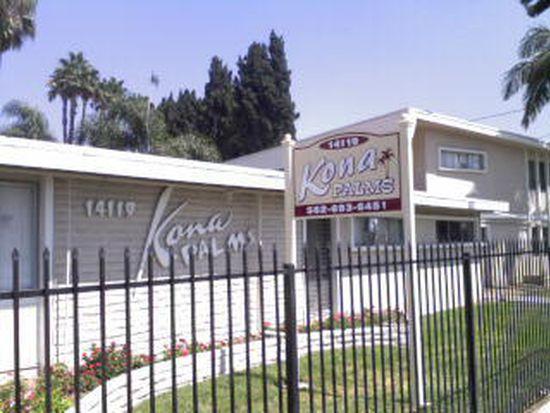 14119 Mulberry Dr APT 6, Whittier, CA 90605