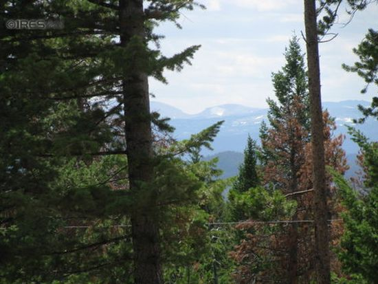 365 Tonkawa Dr, Red Feather Lakes, CO 80545