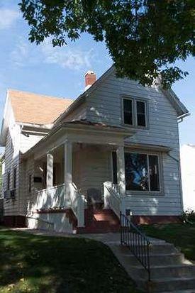 2243 S Mound St, Milwaukee, WI 53207