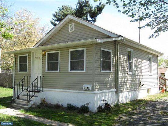 5818 Watson Ave, Bristol, PA 19007