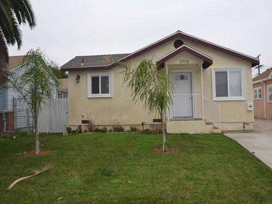 3906 W 58th Pl, Los Angeles, CA 90043