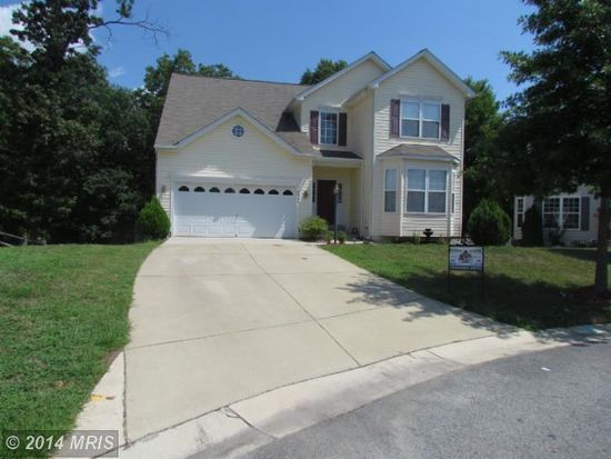 4303 eagle trace ct waldorf md 20602 zillow