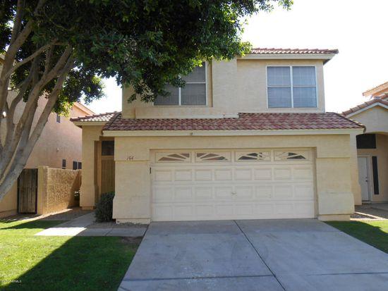 1836 N Stapley Dr UNIT 164, Mesa, AZ 85203