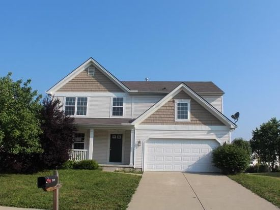 2694 Jenny Marie Dr, Xenia, OH 45385