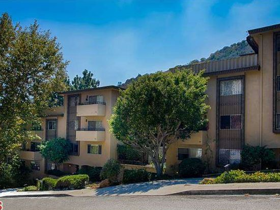 6748 Hillpark Dr APT 208, Los Angeles, CA 90068