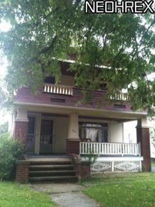 4334 Wichita Ave, Cleveland, OH 44109