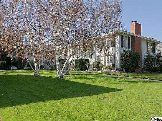 1073 S Orange Grove Blvd, Pasadena, CA 91105