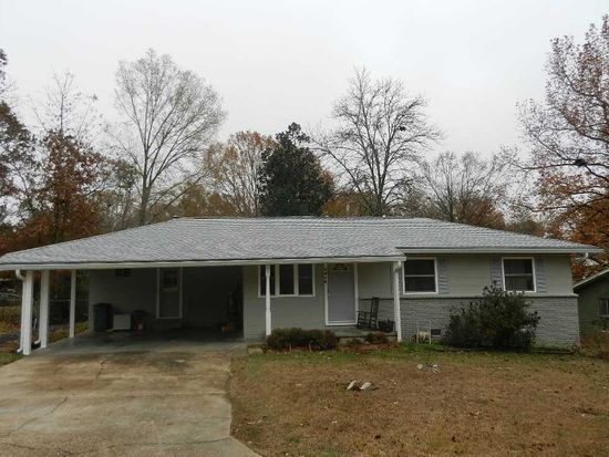 3419 Marguerite Dr, Pearl, MS 39208