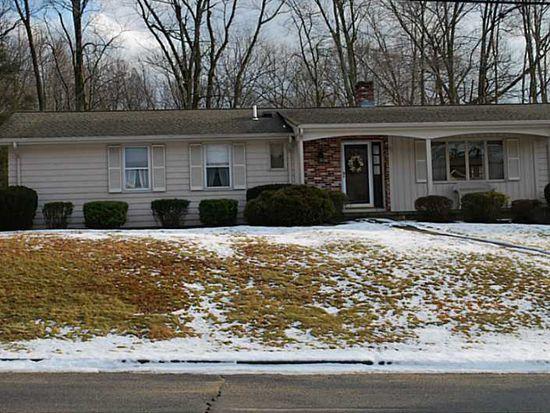 20 Spring Green Rd, Lincoln, RI 02865
