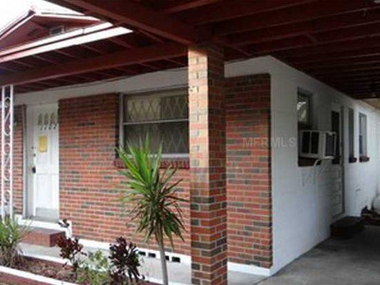 1102 E Humphrey St, Tampa, FL 33604