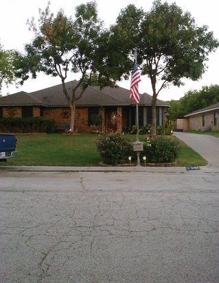3904 Winston Dr, Denton, TX 76210