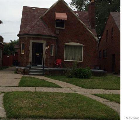 18449 Prairie St, Detroit, MI 48221