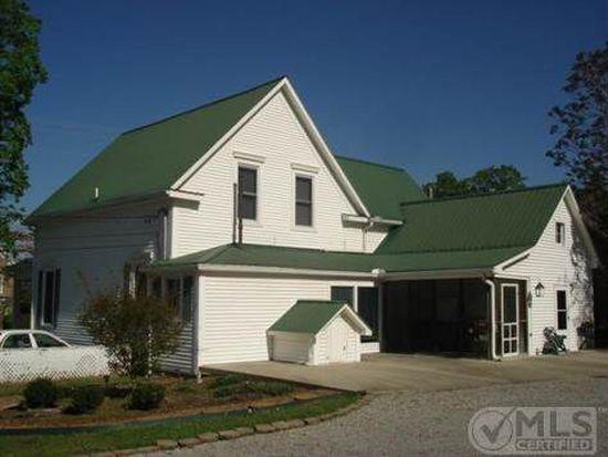 416 N Spring St, Mc Minnville, TN 37110