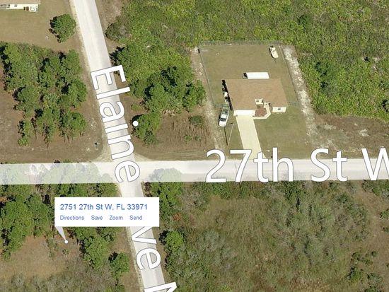 2751 27th St W, Lehigh Acres, FL 33971