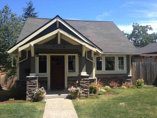5550 37th Ave NE, Seattle, WA 98105
