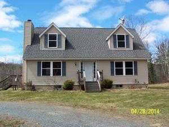 43 Eagles Nest Rd, Warren, NH 03279