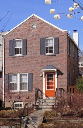 3517 S St NW, Washington, DC 20007