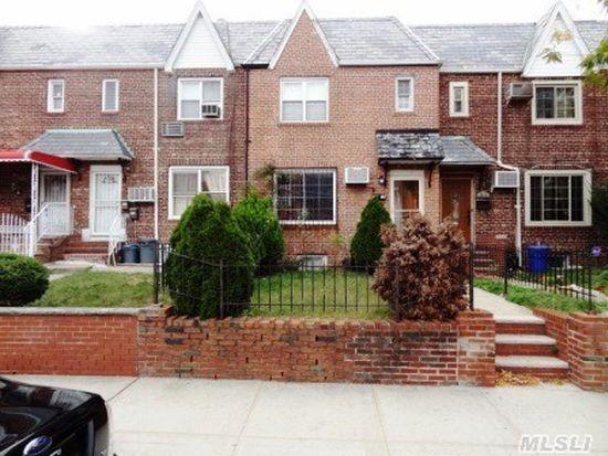 2514 86th St, East Elmhurst, NY 11369