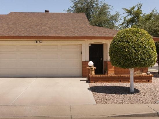 8256 E Kiva Ave UNIT 402, Mesa, AZ 85209