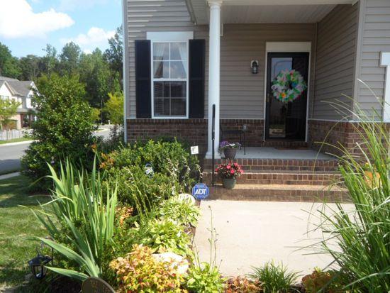 8734 Hollyhedge Ln, Mechanicsville, VA 23116