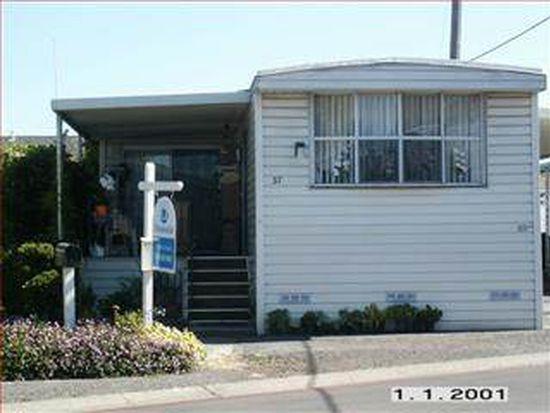 580 Ahwanee Ave SPC 37, Sunnyvale, CA 94085